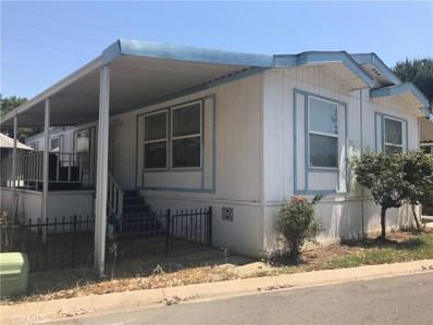 15831 Olden Street UNIT 22, Sylmar, CA 91342 - MLS#: SR18191167