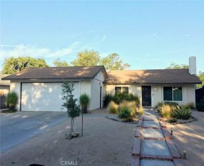 43227 Crestwood Court, Lancaster, CA 93536 - MLS#: SR18191191