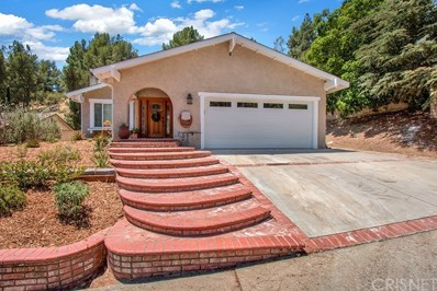 14015 Candlewood Drive, Sylmar, CA 91342 - MLS#: SR18191216