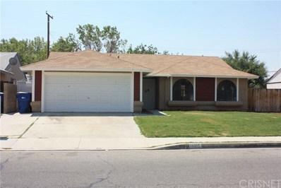 1444 W Avenue H8, Lancaster, CA 93534 - MLS#: SR18191226