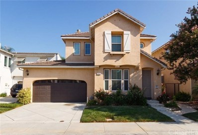 153 Moonsong Court, Moorpark, CA 93021 - MLS#: SR18191258