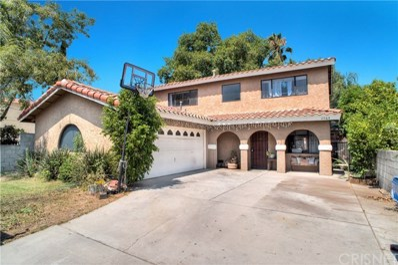 11564 Amboy Avenue, San Fernando, CA 91340 - MLS#: SR18191304