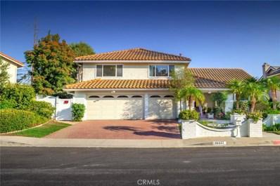 18922 Granada Circle, Porter Ranch, CA 91326 - MLS#: SR18191445