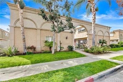 20202 Cohasset Street UNIT 14, Winnetka, CA 91306 - MLS#: SR18191551