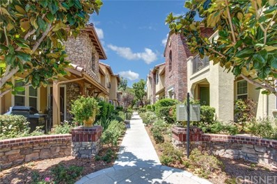 28545 Herrera Street, Valencia, CA 91354 - MLS#: SR18191710