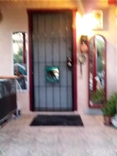 1665 Rimpau Boulevard S, Los Angeles, CA 90019 - MLS#: SR18191999