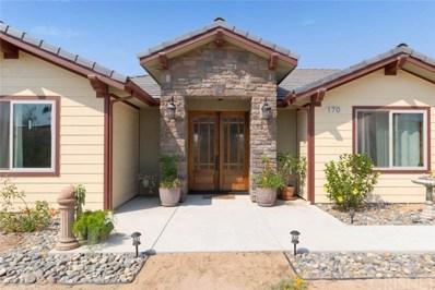 170 Tres Casa Lane, Nipomo, CA 93444 - MLS#: SR18192079