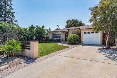 6229 Bakman Avenue, North Hollywood, CA 91606 - MLS#: SR18192082