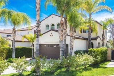 27664 Redwood Way, Castaic, CA 91384 - MLS#: SR18192084