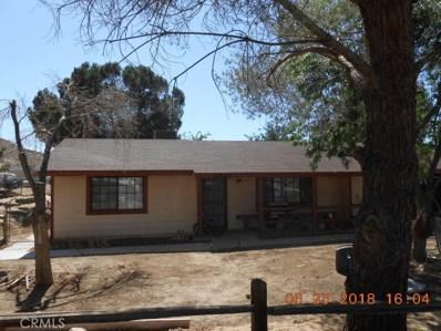 40107 Ronar Street, Palmdale, CA 93591 - MLS#: SR18192096