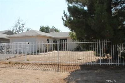 38633 Pond Avenue, Palmdale, CA 93550 - MLS#: SR18192127