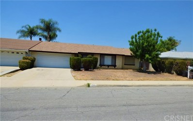 1741 S Banna Avenue, Glendora, CA 91740 - MLS#: SR18192170