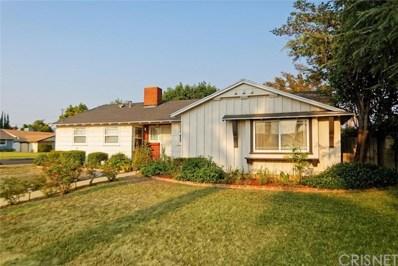 10522 Halbrent Avenue, Mission Hills (San Fernando), CA 91345 - MLS#: SR18192172