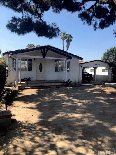 15434 Romar Street, Mission Hills (San Fernando), CA 91345 - MLS#: SR18192178