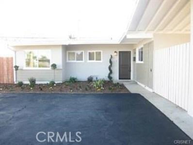 19712 Kittridge Street, Winnetka, CA 91306 - MLS#: SR18192279