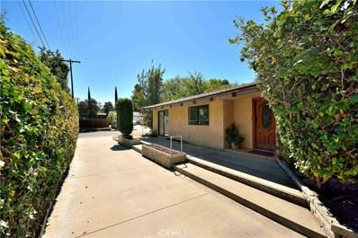 5651 Ponce Avenue, Woodland Hills, CA 91367 - MLS#: SR18192291