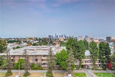 421 S La Fayette Park Place UNIT 403, Los Angeles, CA 90057 - MLS#: SR18192321