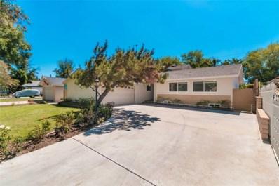 16058 Osborne Street, North Hills, CA 91343 - MLS#: SR18192335