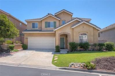 12138 Via Santa Marta, Sylmar, CA 91342 - MLS#: SR18192486