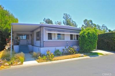 1 Via Rosal UNIT 1, Camarillo, CA 93012 - MLS#: SR18192524