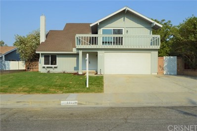 44720 E 12th Street, Lancaster, CA 93535 - MLS#: SR18192569