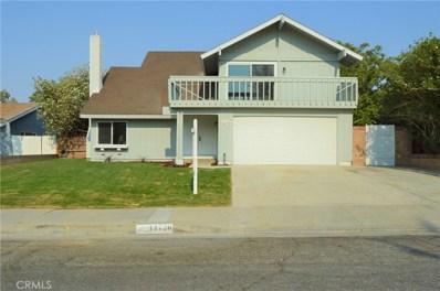 44720 E 12th Street, Lancaster, CA 93535 - MLS#: SR18192569