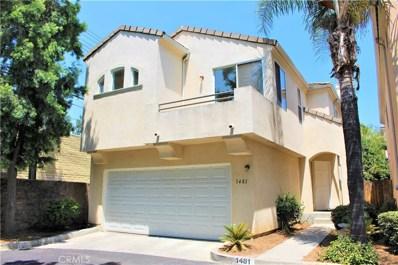 1481 Montecito Court, Duarte, CA 91010 - MLS#: SR18192711