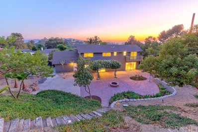 1630 Jersey Place, Thousand Oaks, CA 91362 - MLS#: SR18192720
