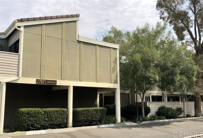 27071 Crossglade Avenue UNIT 4, Canyon Country, CA 91351 - MLS#: SR18192734