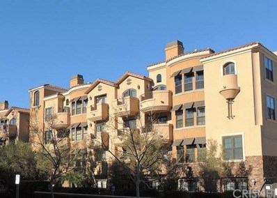12045 Hoffman Street UNIT 307, Studio City, CA 91604 - MLS#: SR18192819