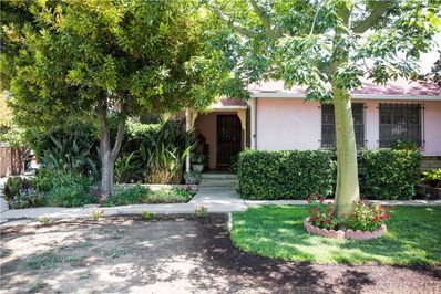 20727 Stephanie Drive, Winnetka, CA 91306 - MLS#: SR18192832