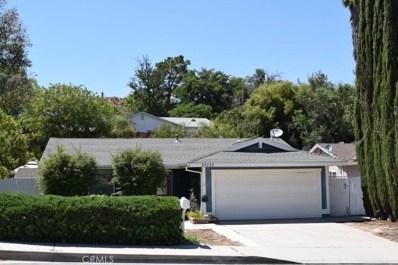 23135 Pamplico Drive, Valencia, CA 91354 - MLS#: SR18192897
