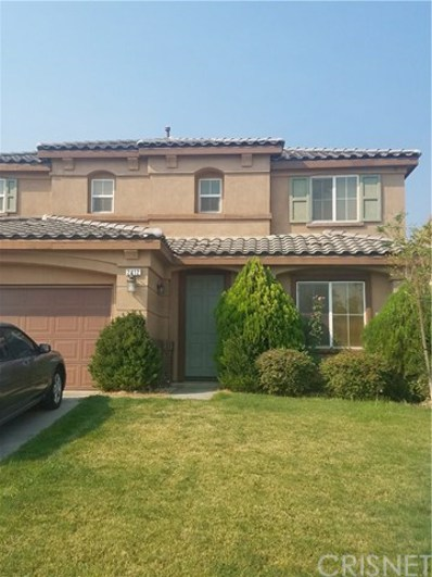 2412 Spice Pecan Way, Palmdale, CA 93551 - MLS#: SR18192937