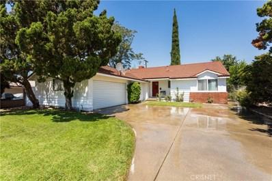 16253 Septo Street, North Hills, CA 91343 - MLS#: SR18192954