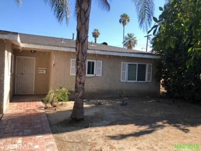 15810 Rinaldi Street, Granada Hills, CA 91344 - MLS#: SR18193030