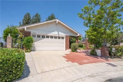 11453 Cabriole Avenue, Porter Ranch, CA 91326 - MLS#: SR18193156