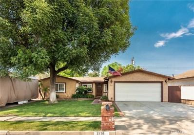 2161 Cutler Street, Simi Valley, CA 93065 - MLS#: SR18193254