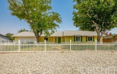 40116 177th Street E, Palmdale, CA 93591 - MLS#: SR18193350