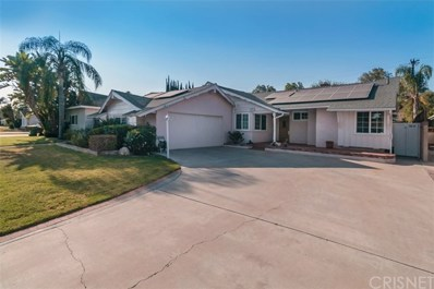 16015 Acre Street, North Hills, CA 91343 - MLS#: SR18193488