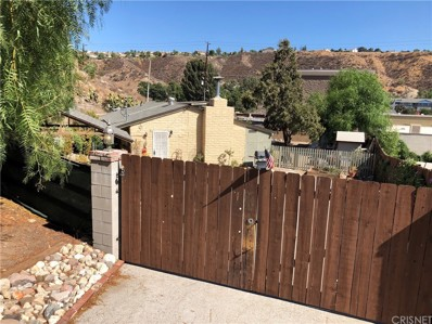 17602 Sierra Hill Street, Canyon Country, CA 91351 - MLS#: SR18193501