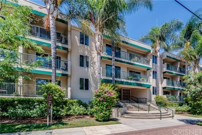 4501 Cedros Avenue UNIT 109, Sherman Oaks, CA 91403 - MLS#: SR18193520
