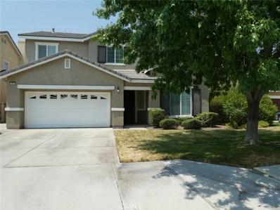 43933 Moccasin Place, Lancaster, CA 93536 - MLS#: SR18193580