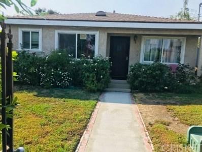 11803 Snelling Street, Sun Valley, CA 91352 - MLS#: SR18193709