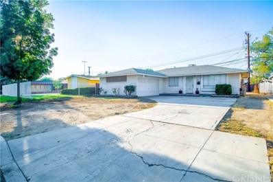 1029 W Avenue H8, Lancaster, CA 93534 - MLS#: SR18193733