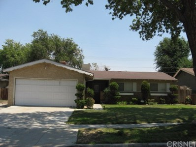 43854 W Gadsden Avenue, Lancaster, CA 93534 - MLS#: SR18193828
