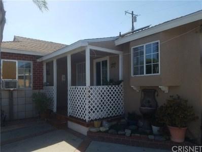 13629 Kamloops Street, Arleta, CA 91331 - MLS#: SR18193967