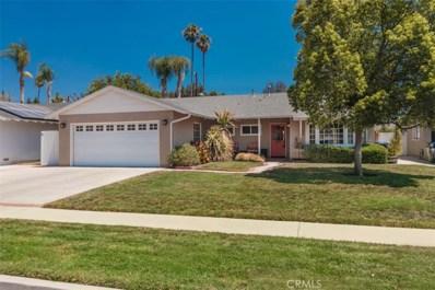 7740 Sale Avenue, West Hills, CA 91304 - MLS#: SR18194044
