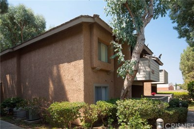 4553 Alamo Street UNIT C, Simi Valley, CA 93063 - MLS#: SR18194116