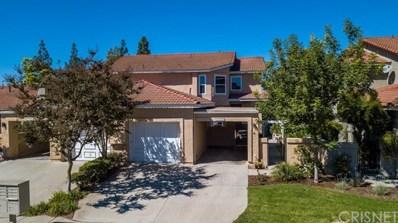 4763 Penrose Avenue, Moorpark, CA 93021 - MLS#: SR18194144