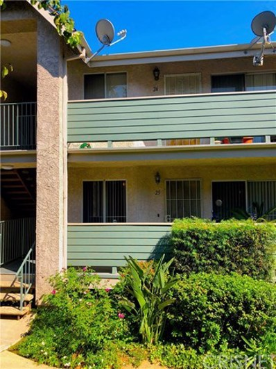 13100 Bromont Avenue UNIT 25, Sylmar, CA 91342 - MLS#: SR18194211
